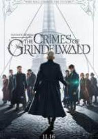 Fantastic Beasts: The Crimes of Grindelwald HD UV code