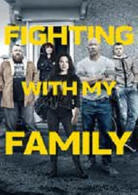 Fighting With My Family HD ( iTunes Code )