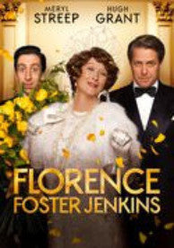 Florence Foster Jenkins  HD Canadian iTunes code