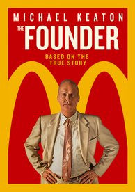 The Founder HD Canadian iTunes Code