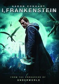 I, Frankenstein HD iTunes code