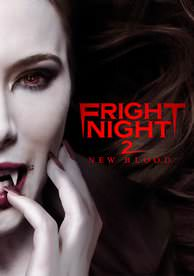 Fright Night 2 HD XML iTunes code