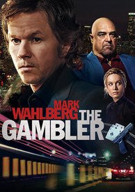 The Gambler HDX UV code