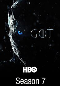 Game of Thrones: Season 7 HD Digital Code