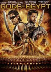 Gods of Egypt UV code