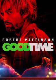 Good Time HD ( Canadian iTunes Code )