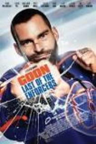 Goon: Last of the Enforcers HD ( Canadian iTunes Code )