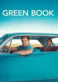 Green Book HD UV code