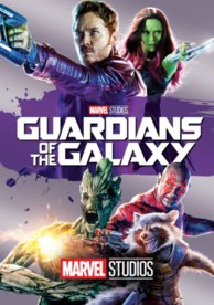 Guardians of the Galaxy HD digital code