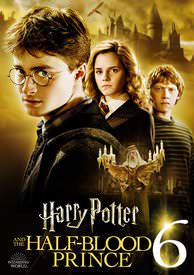Harry Potter and the Half-Blood Prince HD Digital Code