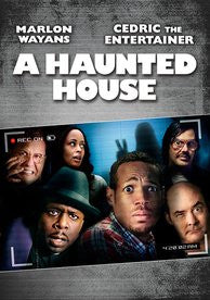 A Haunted House HD iTunes code
