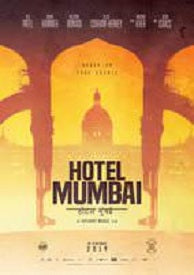 Hotel Mumbai HD Ultraviolet Digital Code
