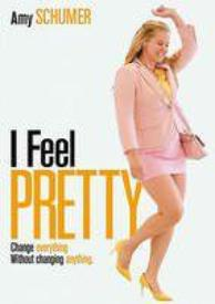 I Feel Pretty HD UV code