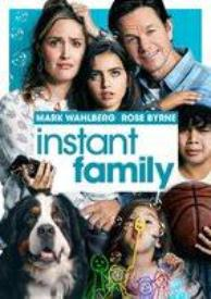 Instant Family HD UV code