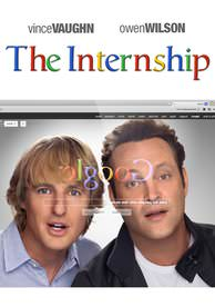 The Internship XML iTunes code