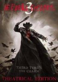 Jeepers Creepers 3 HD ( Canadian iTunes Code )