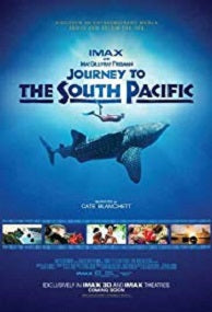 Journey to the South Pacific HD Digital Code