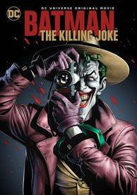 Batman: The Killing Joke HD