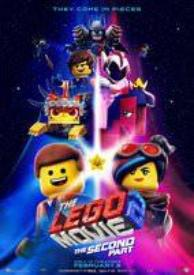 The LEGO Movie 2: The Second Part HD Ultraviolet Digital Code