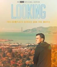 Looking: The Complete Series and the Movie HD Digital Code