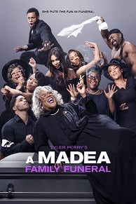A Madea Family Funeral HD Digital Code