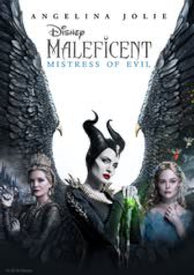 Maleficent: Mistress of Evil HD Digital Code