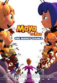 Maya the Bee 2: The Honey Games HD Computer Download Digital Code