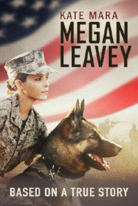 Megan Leavey HDX UV code