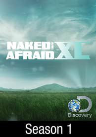 Naked and Afraid XL Season 1 SD UV code