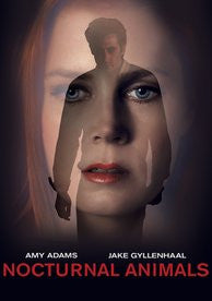 Nocturnal Animals HD iTunes code