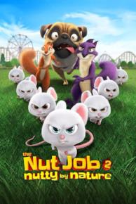 Nut Job 2 HDX UV code