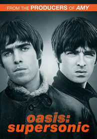 Oasis: Supersonic HD ( Canadian iTunes Code )