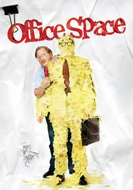 Office Space HD Digital Code