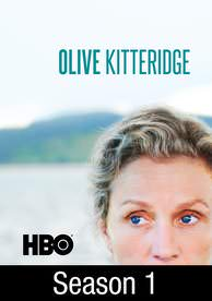 Olive Kitteridge Season 1 HD iTunes code