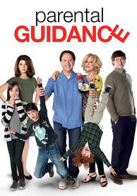 Parental Guidance HD XML iTunes code