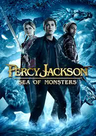 Percy Jackson: Sea of Monsters HD XML iTunes code