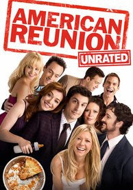 American Reunion HD iTunes code