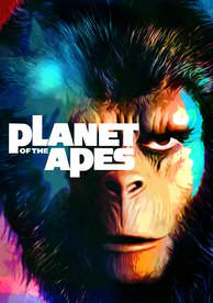 Planet of the Apes (1968) HD Canadian Google Play Code