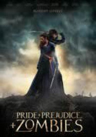 Pride and Prejudice and Zombies UV code