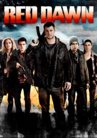 Red Dawn HD XML iTunes code