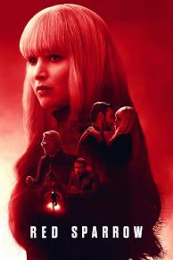 Red Sparrow HD UV code