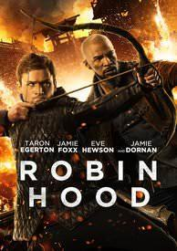 Robin Hood HD Digital Code