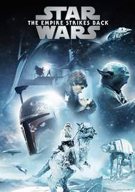 Star Wars: The Empire Strikes Back HD Digital Code