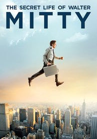The Secret Life of Walter Mitty HDX UV code