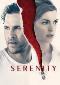 Serenity HD Ultraviolet Digital Code