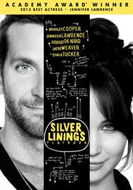 Silver Linings Playbook HDX UV code