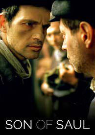 Son of Saul SD UV code