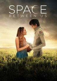 Space Between Us HDX UV code