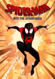Spider-Man: Into the Spider-Verse HD