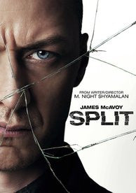 Split HD HDX UV code